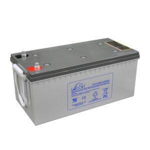 Leoch Battery LPC12-200 (12V200AH)