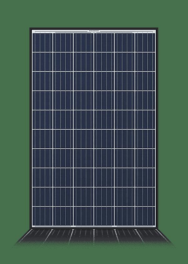 QCELL – Solar Panel