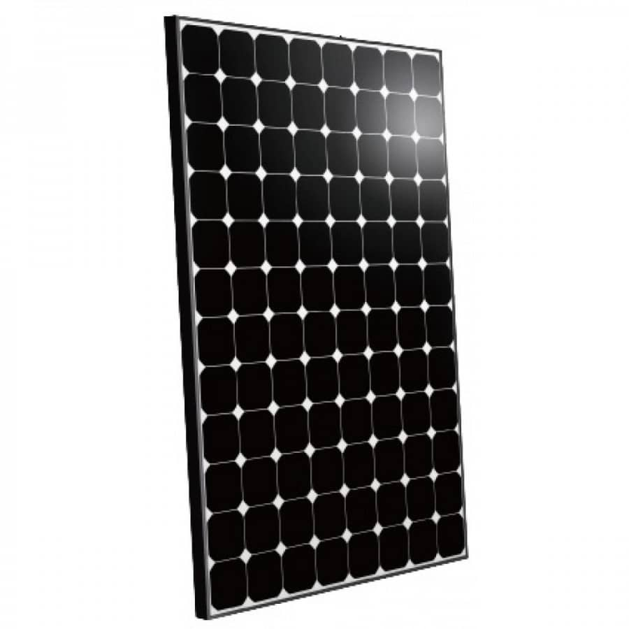 SunForte PM096B00 Solar Panel