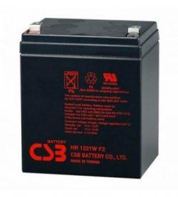 CSB 12V 5AH HR 1221W Battery